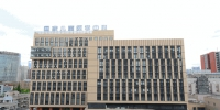 上海儿童医学中心新大楼今日启用 就诊指南一览 - 新浪上海