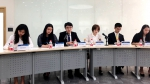 联合国教科文组织前总干事博科娃女士受聘上外名誉教授 - 上海外国语大学
