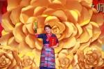 """雪域高原上的燃灯者——记全国""""最美教师""""米玛潘多 - 上海女性"""