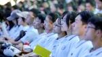 入学教育第一课 | 党委书记姜锋:从关注自我到关注世界 - 上海外国语大学