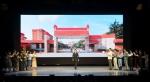 百年回首,又见匡时——记原创校史剧《匡时魂》演出 - 上海财经大学