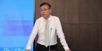 上外召开2019年第三次党政联席会 - 上海外国语大学