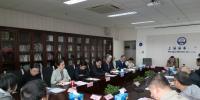 第14届工会委员会召开会议 - 上海海事大学