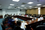 我校召开第二轮巡察工作动员部署暨培训会 - 上海财经大学