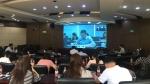 上海高校毕业生就业工作视频会议暨上海外国语大学2020届毕业生就业工作推进会召开 - 上海外国语大学